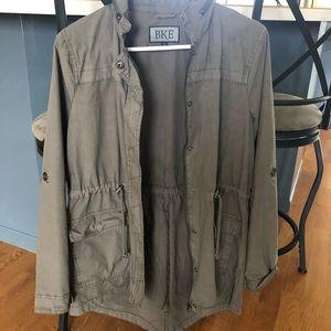 BKE light spring jacket